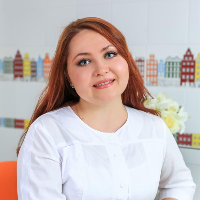 ВрачСпециалист: Попова Анна Марковна